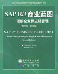 SAP R/3商业蓝图