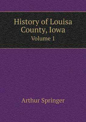 History of Louisa Co...