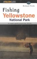 Fishing Yellowstone ...
