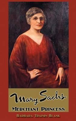 Mary Sachs