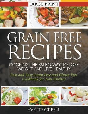 Grain Free Recipes