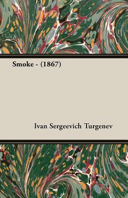 Smoke, 1867