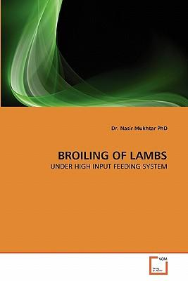 BROILING OF LAMBS