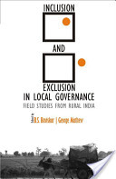 Inclusion and Exclusion in Local Governance