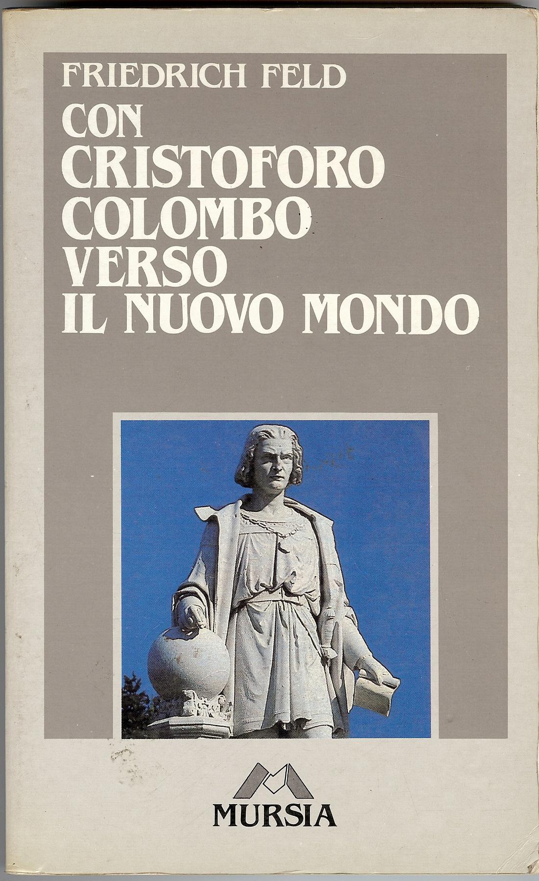 Con Cristoforo Colombo verso il Nuovo mondo