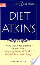 Seri Diet Korektif - Diet Atkins