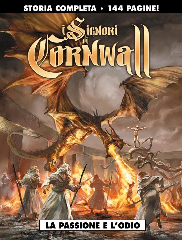 I signori di Cornwall