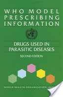 Drugs Used in Parasitic Diseases