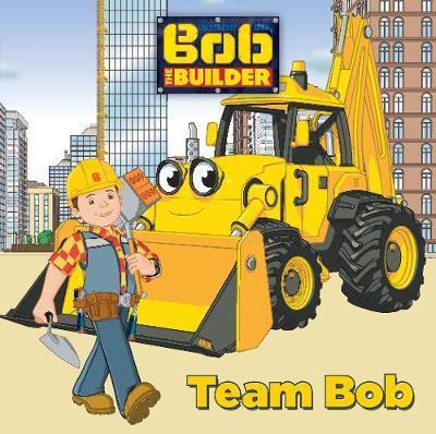 Bob the Builder Team Bob