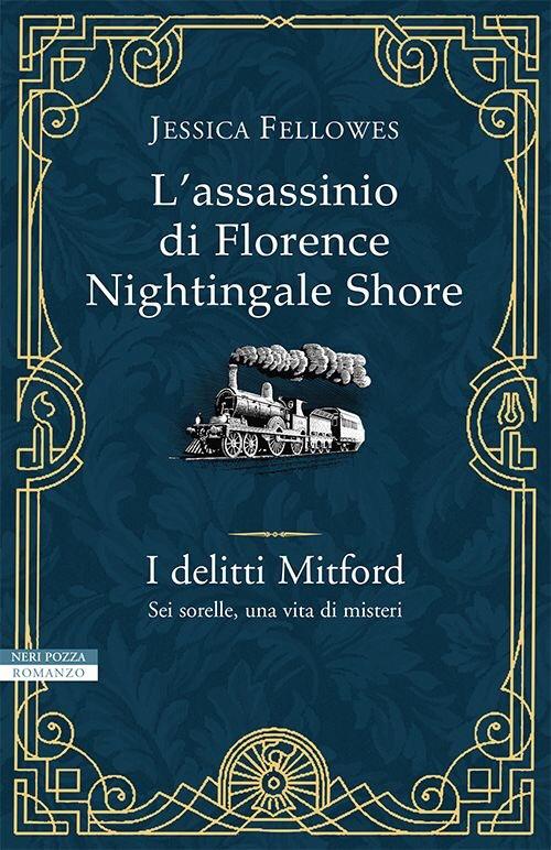 L'assassinio di Florence Nightingale Shore