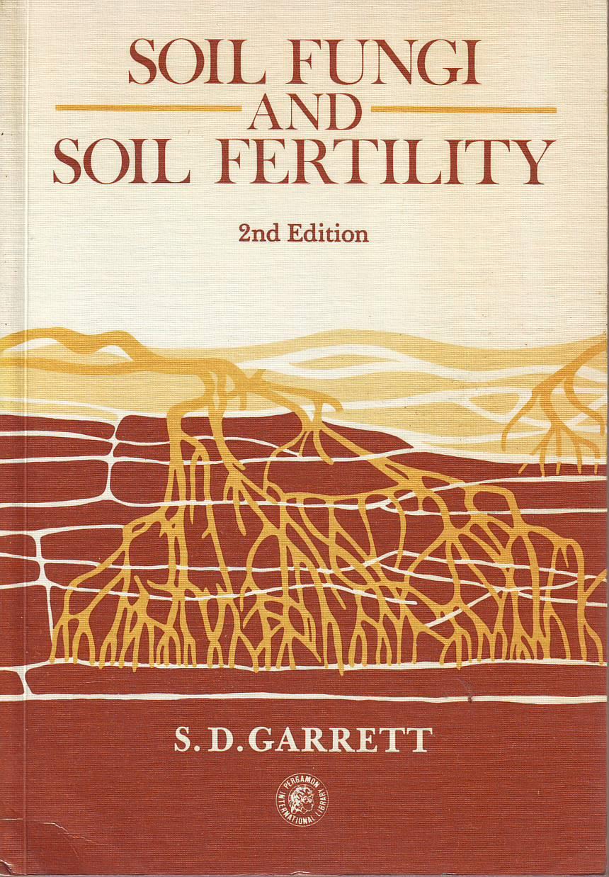 Soil Fungi and Soil Fertility