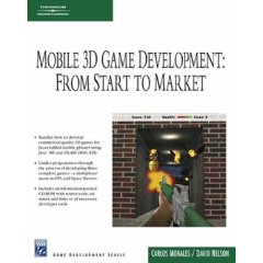 Mobile 3D Game Devel...