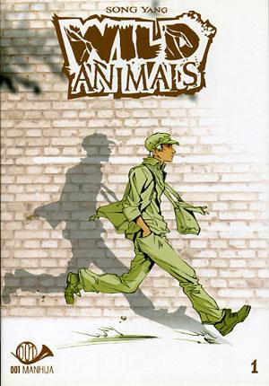 Wild Animals vol. 1