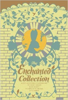 The Enchanted Collec...