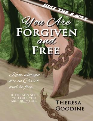 You Are Forgiven and Free