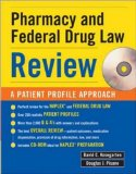 Pharmacy and Federal Drug Law Review