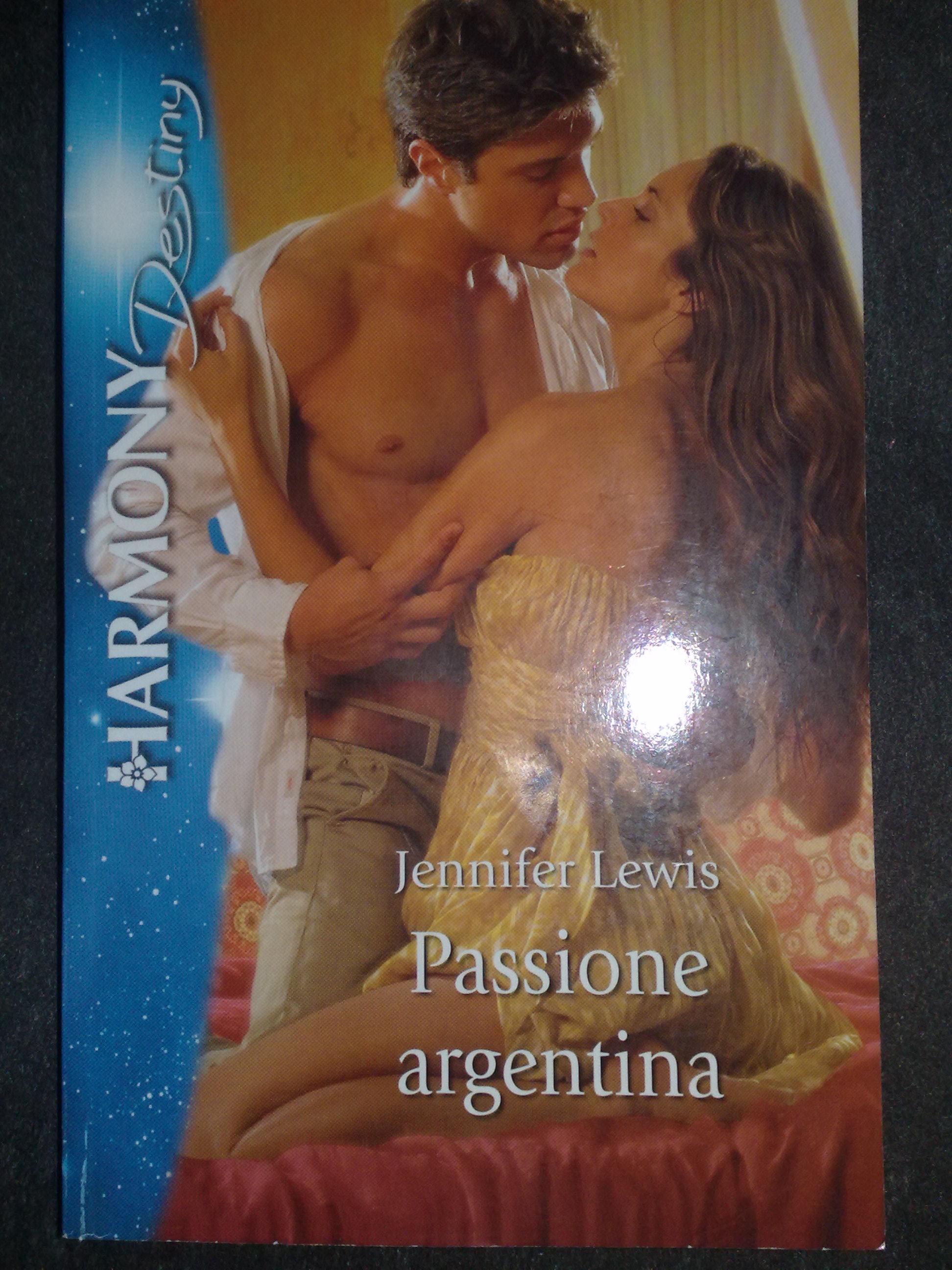 Passione argentina