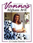 Vanna's Afghans A to Z