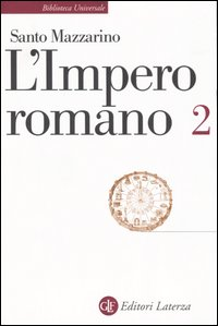 L'Impero romano vol....