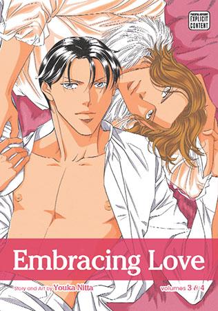 Embracing Love, Vol. 2