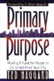 Primary Purpose