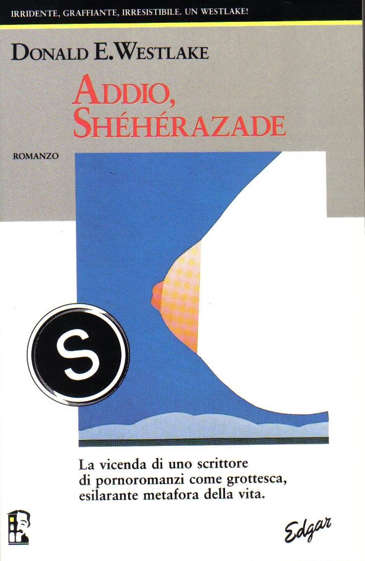 Addio, Shéhérazade