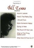The Artistry of Bill...