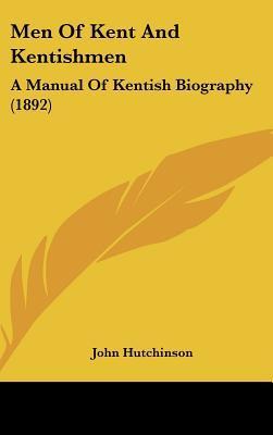 Men of Kent and Kentishmen