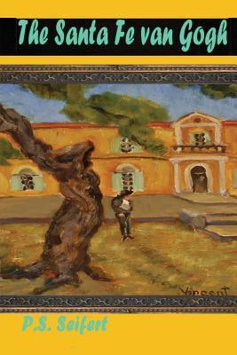 The Santa Fe Van Gogh