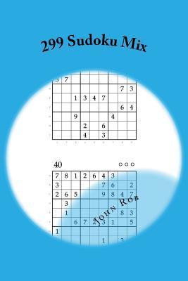 299 Sudoku Mix
