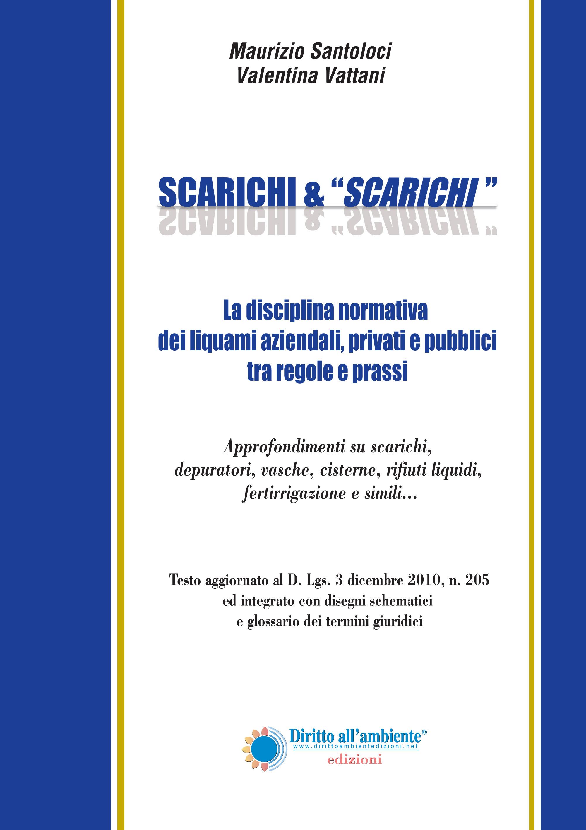 Scarichi and «scari...