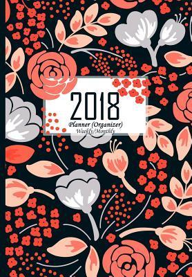 2018 Planner (Organi...