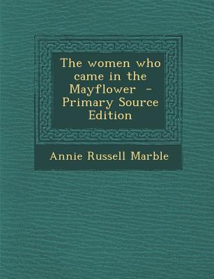 Women Who Came in the Mayflower
