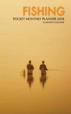 Fishing Pocket Month...