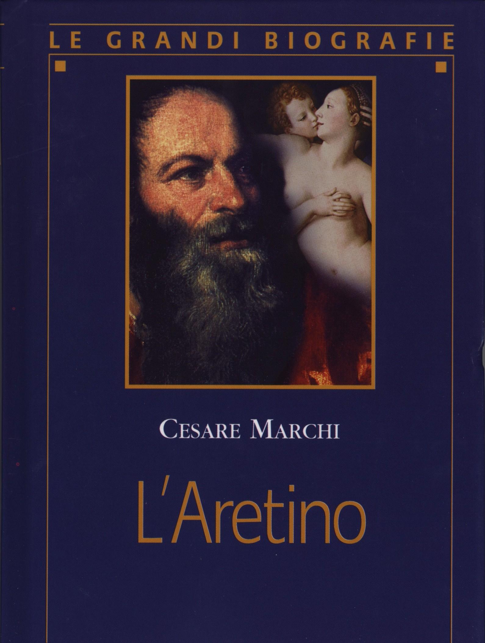 L'Aretino