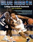 Blue Ribbon College Basketball Yearbook, 2001-2002