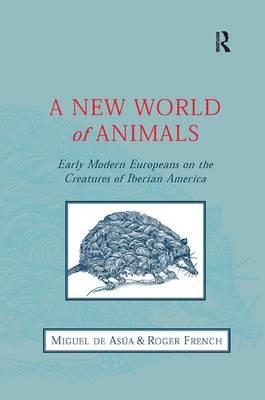 A New World of Animals