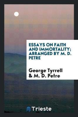 Essays on Faith and ...