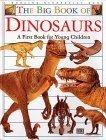 Big Book of Dinosaur...