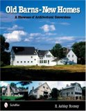 Old Barns - New Homes