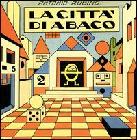 La città di Abaco. Ediz. illustrata
