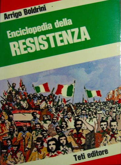 Enciclopedia della Resistenza