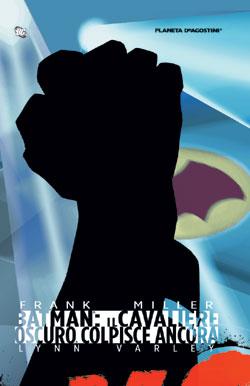 Batman: Il cavaliere...