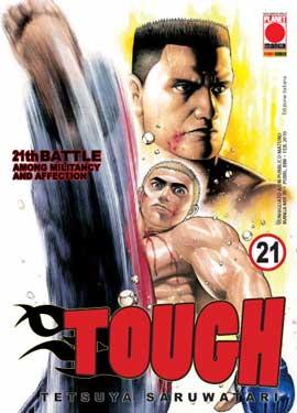 Tough - vol. 21
