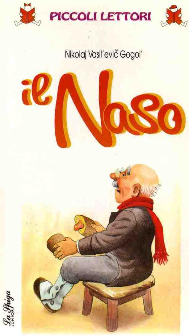 Il naso