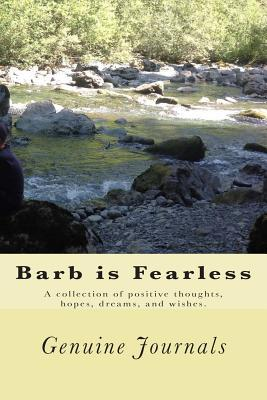 Barb Is Fearless