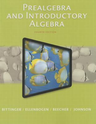 Prealgebra and Intro...