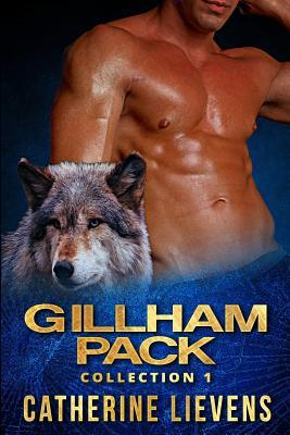 GILLHAM PACK COLL 1