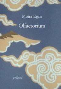 Olfactorium. Testo inglese a fronte
