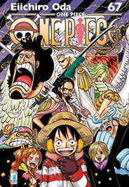 One Piece - New Edition 67